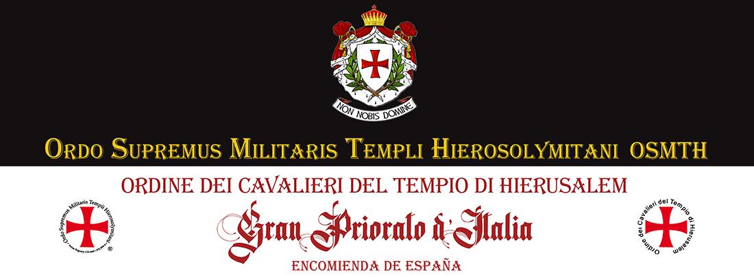 La Orden Del Temple Logo